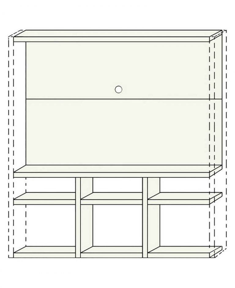 Tv-module Concept Meubel