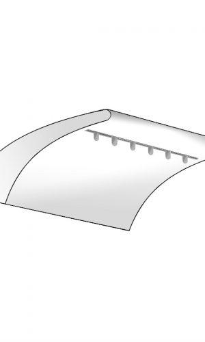 Concept Meubel LED spot voor opbouw