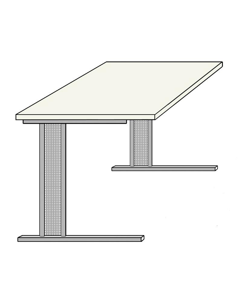 bureau Concept Meubel TOR912