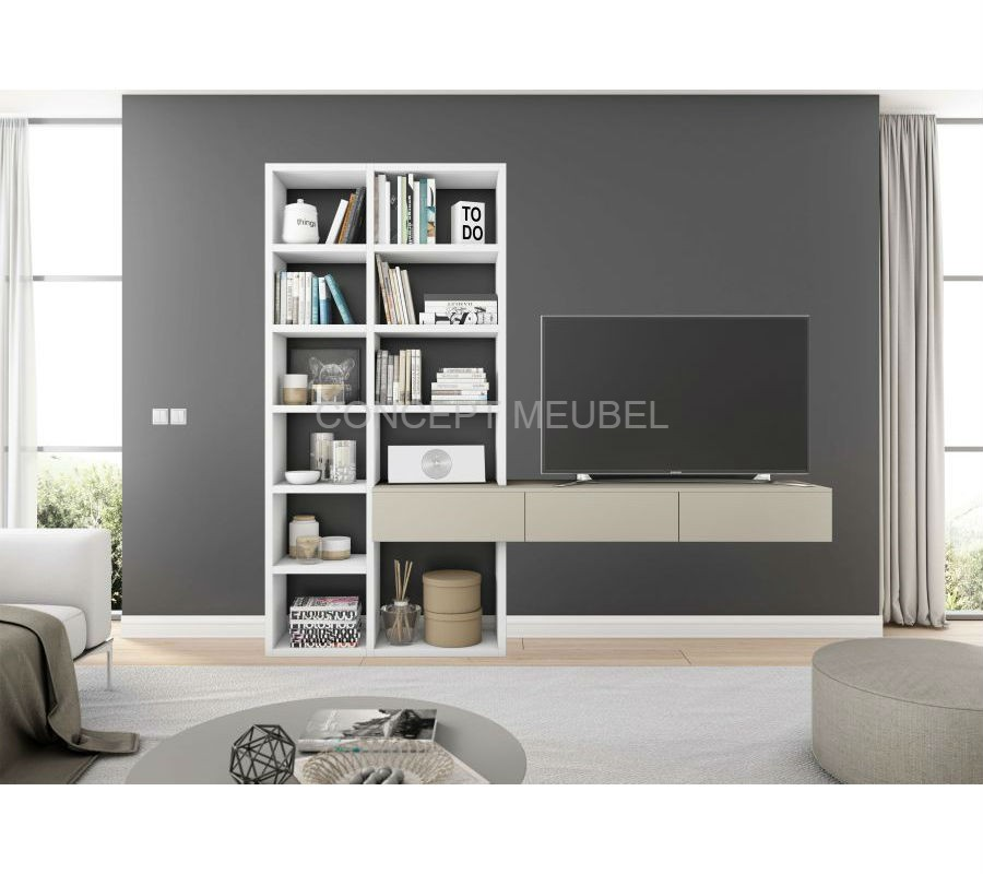 Concept Meubel tv meubel Frankfurt