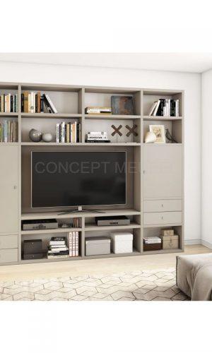 Concept Meubel wandmeubel / tv-meubel Granada