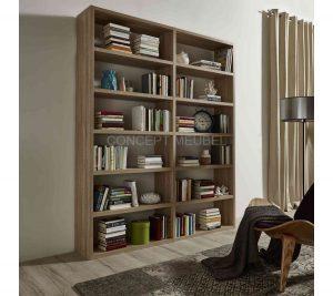 Concept Meubel boekenkast op maat Osnabrück