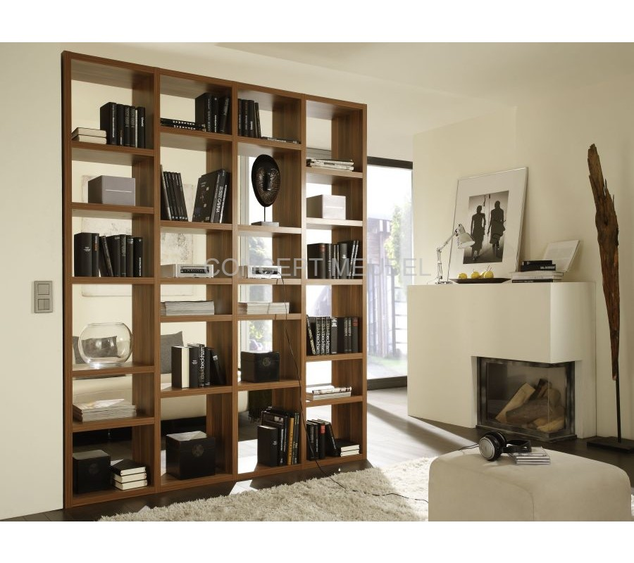 inbouwkast op maat van concept meubel