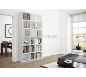 Concept Meubel boekenkast Aken