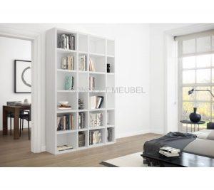 Concept Meubel boekenkast op maat Brussel