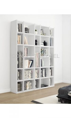 Concept Meubel boekenkast op maat Heidelberg