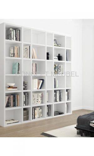 Concept Meubel boekenkast op maat Keulen