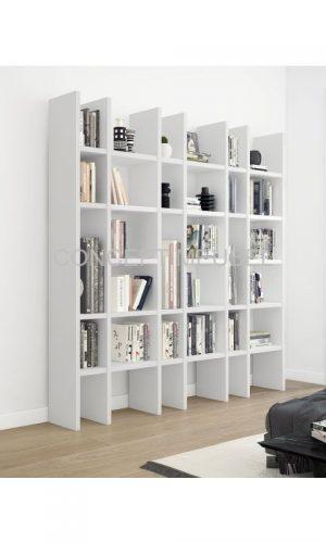 Concept Meubel boekenkast op maat Lille