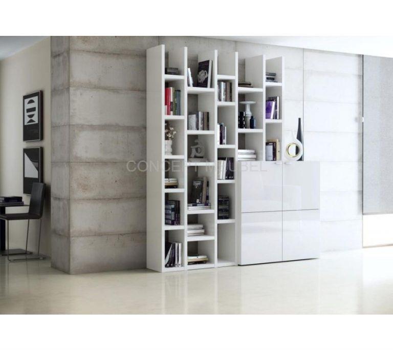Concept Meubel tv-meubel / wandmeubel op maat
