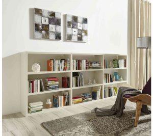 Concept Meubel boekenkast op maat Freiburg