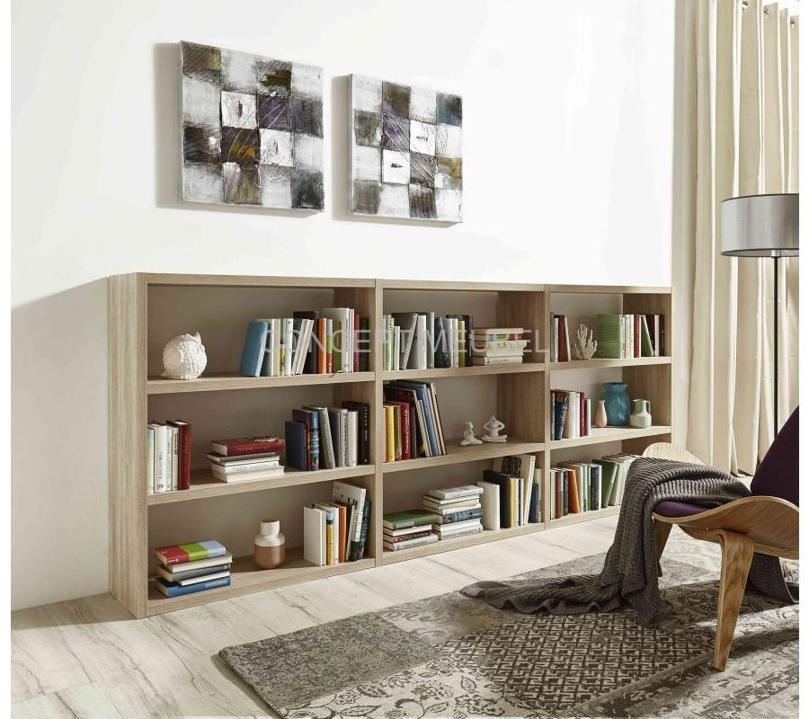 Concept Meubel boekenkast op maat Erfurt